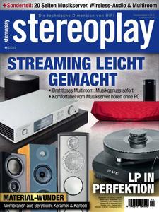 Stereoplay - November 2019