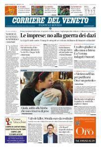 Corriere del Veneto Padova e Rovigo - 16 Marzo 2018