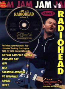 Jam With Radiohead, Volume 2 (Audiobook)