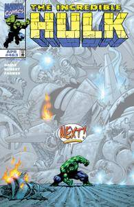 For PostalPops -  Incredible Hulk 463 1998 Digital TheArchivist-Empire cbr