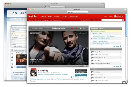 Industrious One Musicality v1.3.2 Mac OS X