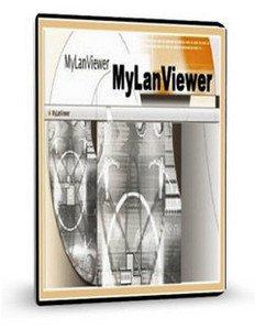 MyLanViewer 4.5.8 Portable