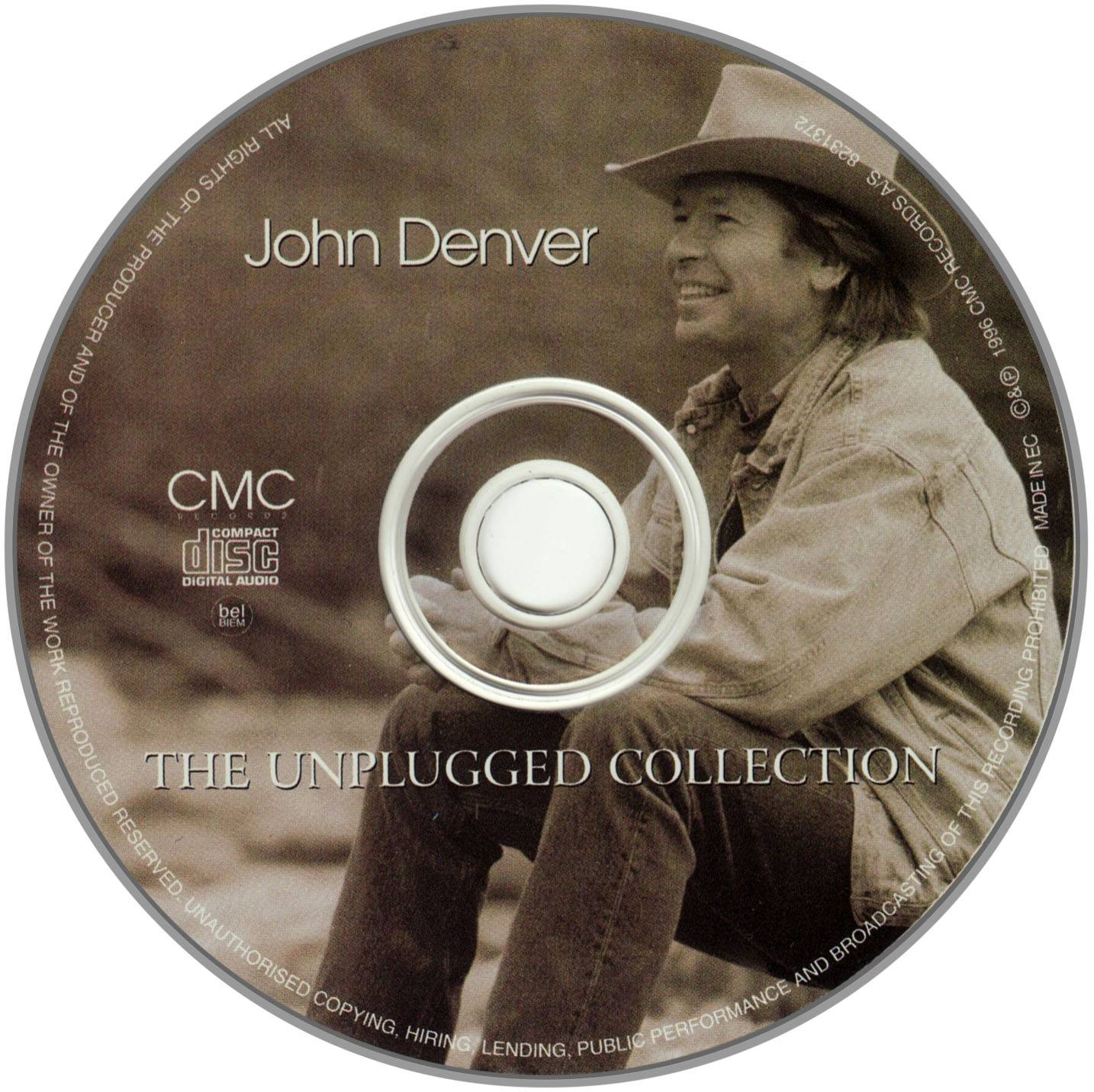 John Denver The Unplugged Collection 1996 Avaxhome