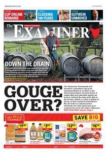 The Examiner - May 27, 2020