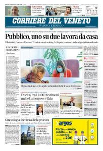 Corriere del Veneto Padova e Rovigo – 23 giugno 2020