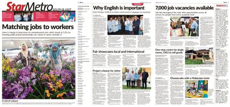 The Star Malaysia - Metro South & East – 08 July 2019