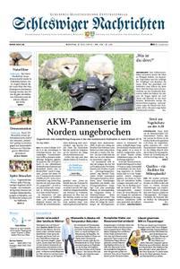 Schleswiger Nachrichten - 08. Juli 2019