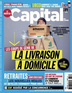 Capital France - Décembre 2018