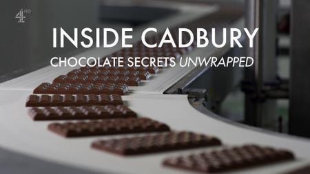 Ch4. - Inside Cadburys: Chocolate Secrets Unwrapped (2019)