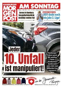 Hamburger Morgenpost – 01. März 2020