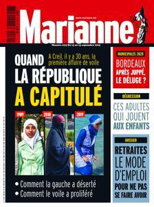 Marianne - 13 septembre 2019