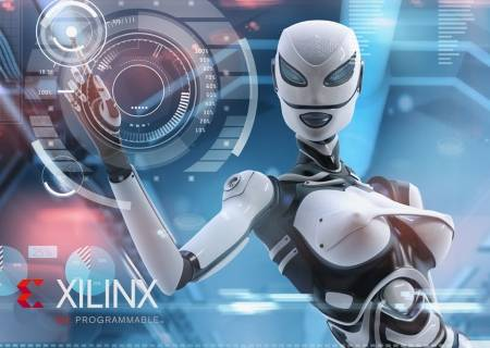 Xilinx Vivado Design Suite HLx Editions 2016.4