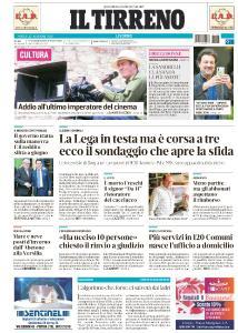Il Tirreno Livorno - 27 Novembre 2018