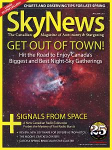 SkyNews - May-June 2019