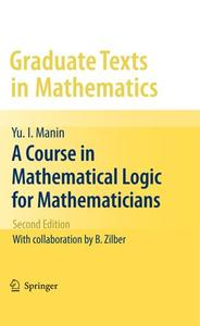 A Course in Mathematical Logic for Mathematicians (Repost)