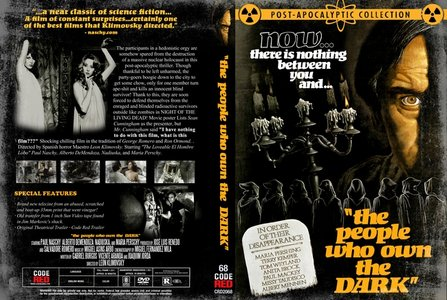 The People Who Own the Dark (1976) [Out Of Print] [ReUP 2017]