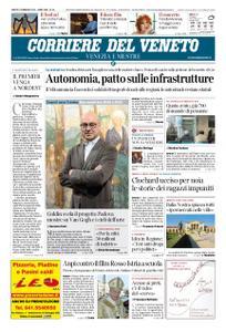 Corriere del Veneto Venezia e Mestre – 02 febbraio 2019