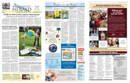 Bucks County Herald – May 06, 2020