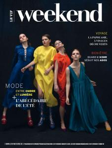 Le Vif Weekend - 16 Mai 2019