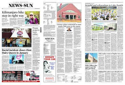 Lake County News-Sun – December 28, 2017