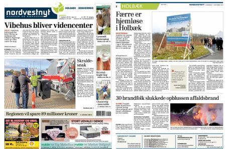 Nordvestnyt Holbæk Odsherred – 07. oktober 2019