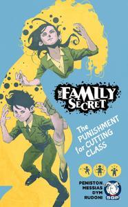 Space Goat Productions-The Family Secret No 01 2018 Hybrid Comic eBook