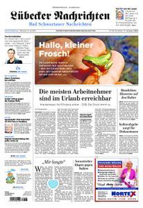 Lübecker Nachrichten Bad Schwartau - 10. Juli 2019