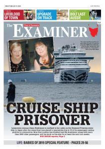The Examiner - February 7, 2020