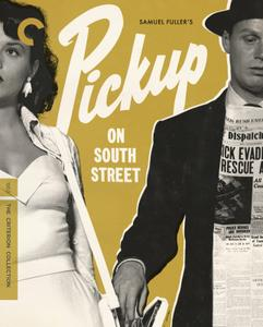 Pickup on South Street (1953) [The Criterion Collection]