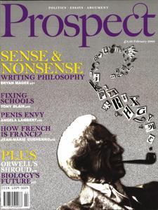 Prospect Magazine - February 2000
