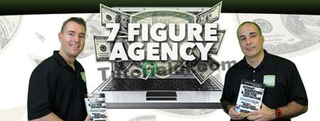 Josh Nelson - Seven Figure Agency Blueprint [repost]