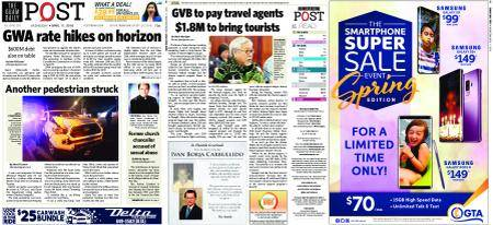 The Guam Daily Post – April 11, 2018