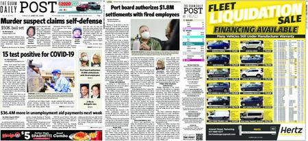The Guam Daily Post – June 26, 2020