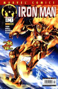 Iron Man Vol 3 01 Panini 13 02 2003
