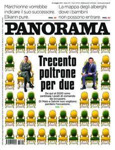 Panorama Italia - 24 maggio 2018