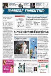 Corriere Fiorentino La Toscana – 16 ottobre 2018