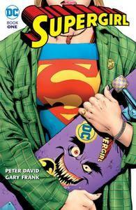 Supergirl - Book One, 2016-10-19 (#TPB)