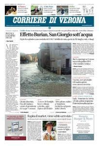 Corriere di Verona - 27 Febbraio 2018