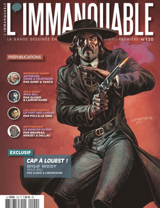 L'immanquable - Tome 120