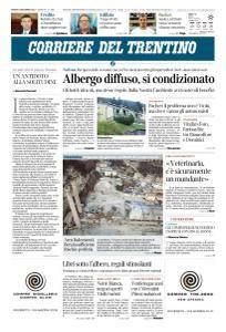 Corriere del Trentino - 9 Dicembre 2017