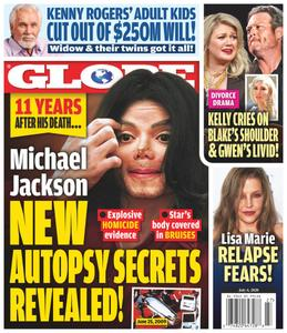 Globe – July 06, 2020