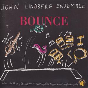 John Lindberg Ensemble - Bounce (1997)