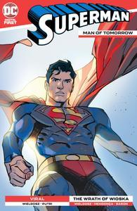 Monday File 1 of 1 yEnc Superman Man of Tomorrow 007 (2020) (Digital) (Zone Empire