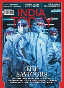 India Today - May 18, 2020