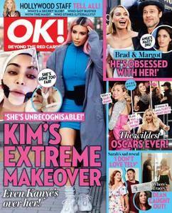 OK! Magazine Australia - March 17, 2018