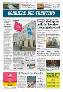Corriere del Trentino – 09 ottobre 2019