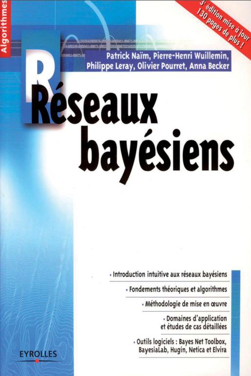 Réseaux bayésiens  [Repost]