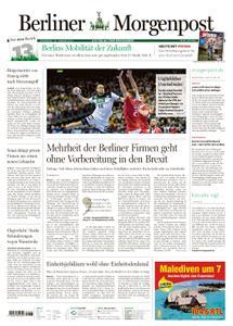 Berliner Morgenpost – 15. Januar 2019