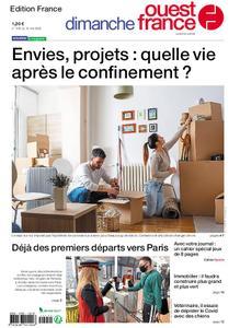 Ouest-France Édition France – 10 mai 2020