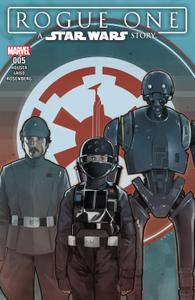 Star Wars - Rogue One Adaptation 005 2017 Digital